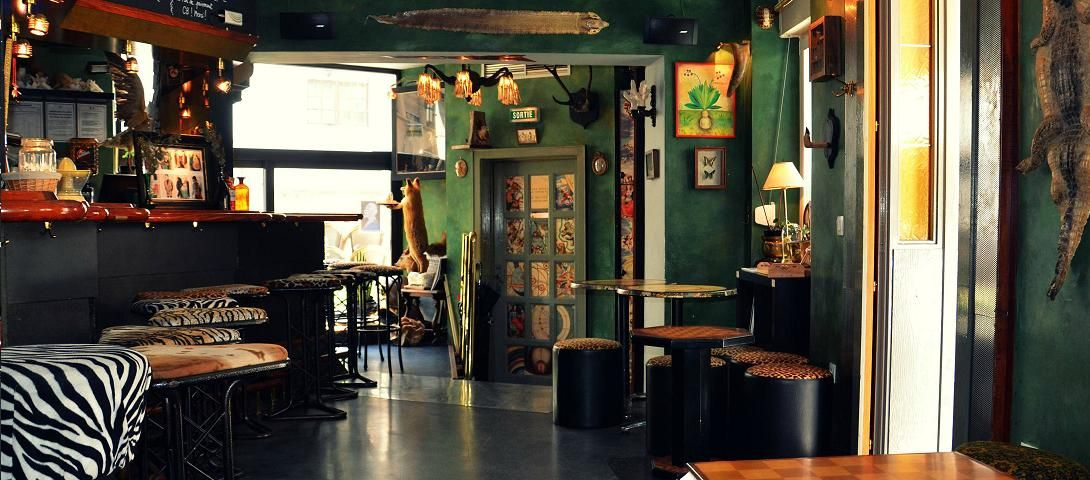 Bars Insolites A Strasbourg Ces Adresses Qui Boosteront Vos Soirees